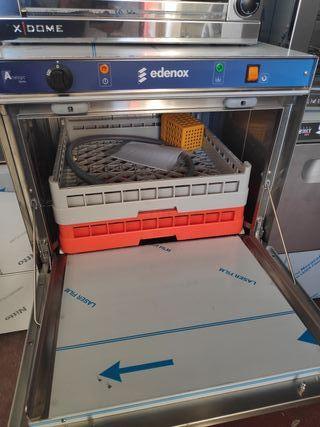 lavavajilla industrial 50*50 edenox
