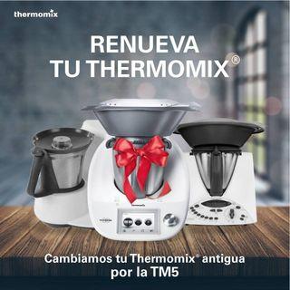 Renoves y venta de Thermomix