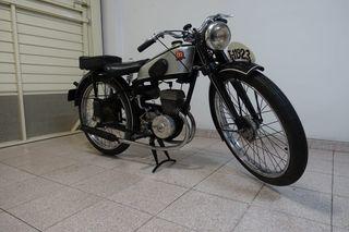 Montesa Yaya B46/49 Año 1948