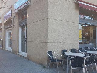 Traspaso Bar/Cafeteria