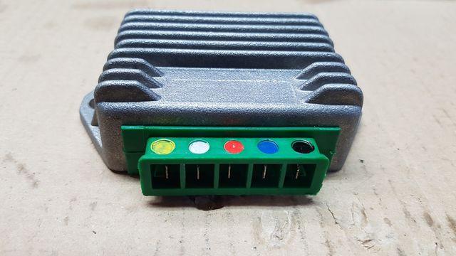 Regulador luces Vespa