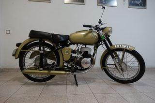 Montesa Brio 82 (Año 1951)