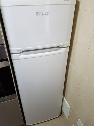 Frigorífico+ congelador A+