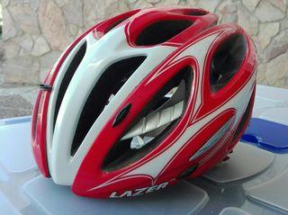 Casco ciclismo Lazer
