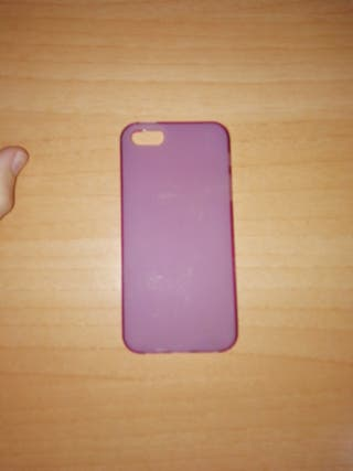 funda iPhone 5,5c,5se