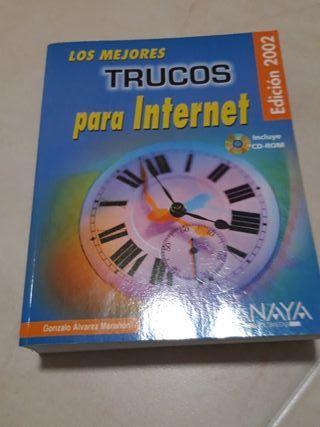 Los mejores trucos para Internet. Edición 2002
