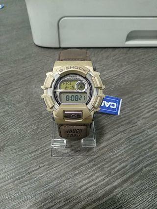 Reloj Casio G-SHOCK DW-9501RL-9V NOS VINTAGE CASIO