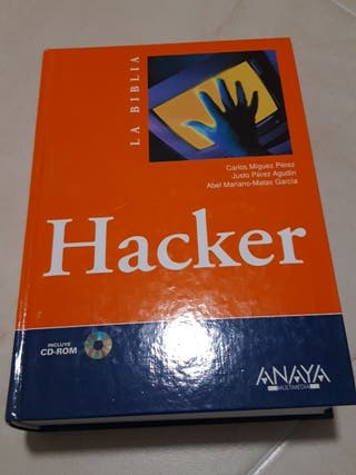 Hacker. La biblia.