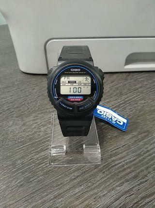 Reloj Casio JC-11-1A NUEVO