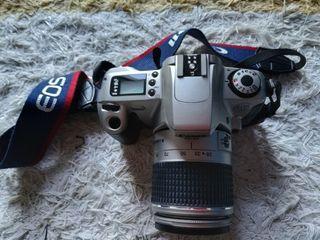 Cámara Réflex Canon EOS 300
