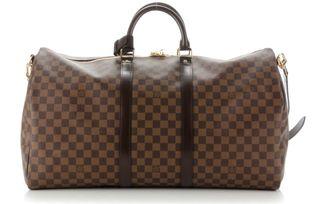 0da69d44f Maleta de viaje Louis Vuitton de segunda mano en WALLAPOP
