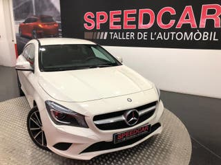 MERCEDES-BENZ Clase CLA CLA 200 d Urban Shooting B