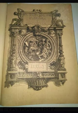 Tomo de 1887