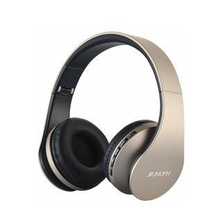auriculares bluetooth con micrófono
