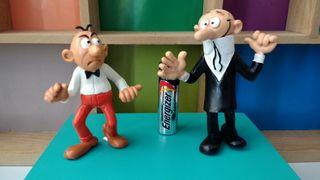 Pack Mortadelo y Filemón