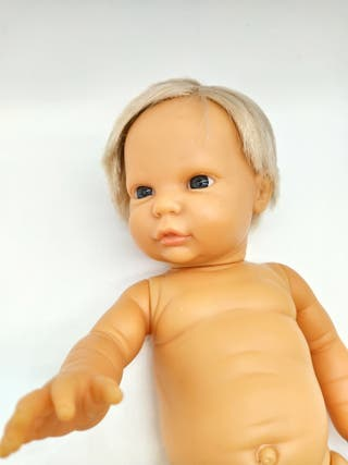 Muñeca recien nacida 35 cm