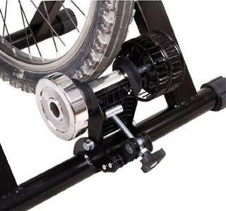 Urge!! Rodillo bicicleta Tacx
