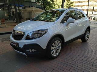 Opel Mokka 1.6 CDTi 4X2 SS Excellence