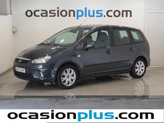 Ford C-Max 1.6 Ti-VCT Trend 85 kW (115 CV)
