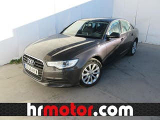 AUDI A6 2.0TDI ultra S-Tronic 190 Advanced edition