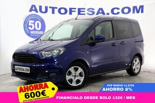 Ford Tourneo Courier 1.0 EcoBoost 100cv Ambiente 5p