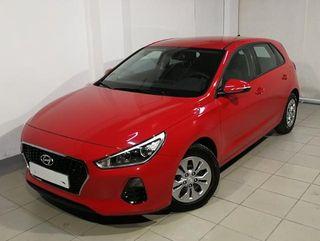 Hyundai i30 1.0 TGDI Klass 88 kW (120 CV)