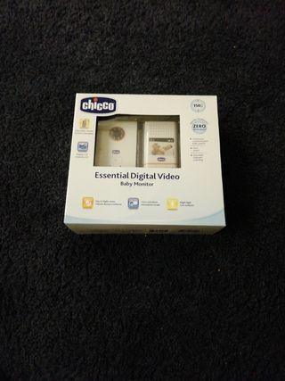 dijital video baby monitor