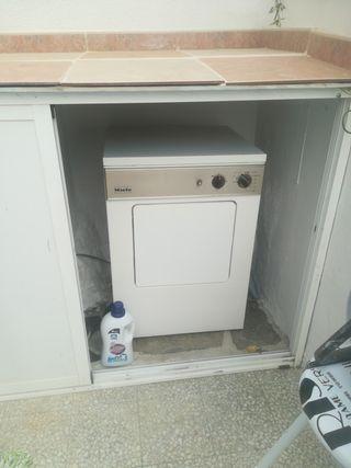 secadora Miele