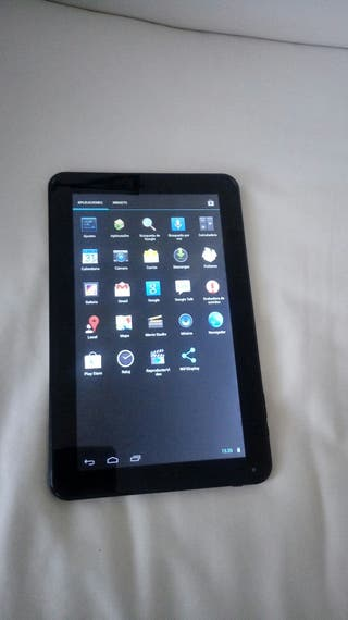 Tablet Szenio 2008 DC.