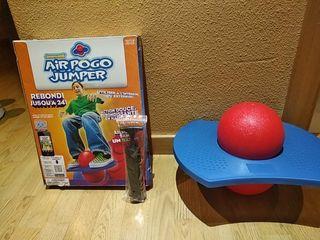 airpogo jumper