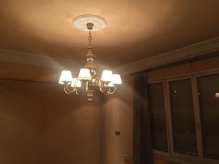 Lámpara 3 antigua
