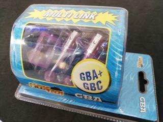 Cable Multi Link Game Boy Color y Advance