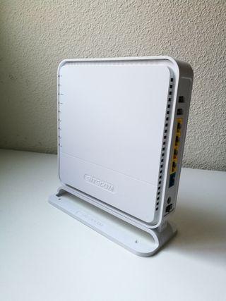 Router Wi-Fi Sitecom X8 AC1750
