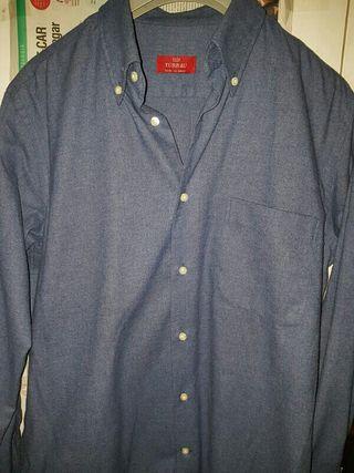 Camisa hombre