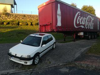 Peugeot 106 1.4 xsi
