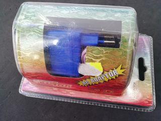 Fuente alimentación Game Boy Color y Pocket