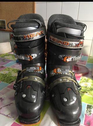 Botas esquí Head i-type 10