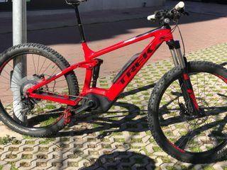 Bici Electrica TREK POWERFLY FS 7 18,5 USADA