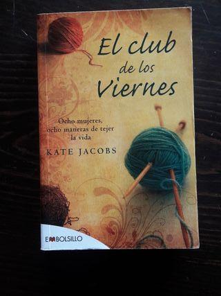Libro: El club de los viernes