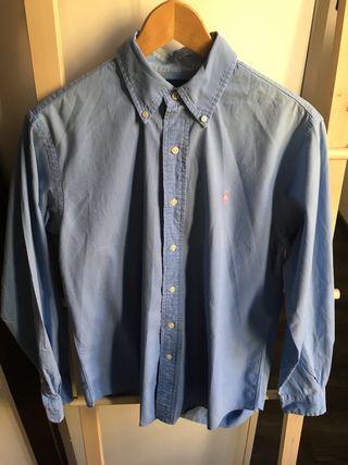Bonita Camisa Polo Ralph Lauren!!!