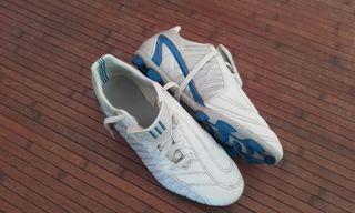 Zapatillas fútbol nuevas