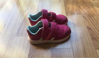 deportivas niña 25 talla mano de Adidas segunda Zapatillas OvmN0nw8