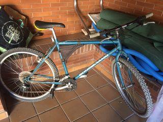 Bicicleta para fixie