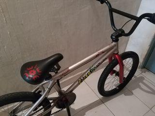 """Bici BMX Llanta de 20"""""""