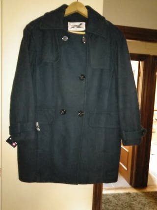 abrigo de Bimba y Lola