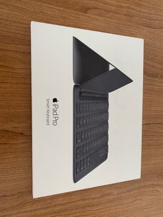 Teclado Apple iPad Pro