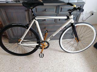 Bici fixie orbea dude unica creada a elección