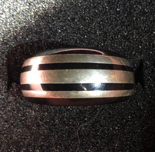 Sortija anillo Montblanc unisex