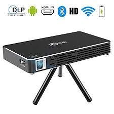 dlp projector andriod
