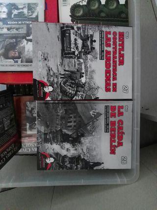 Colección Segunda Guerra Mundial